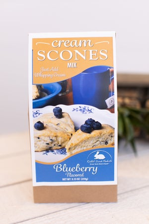 sku17989 | Blueberry Cream Scone Mix