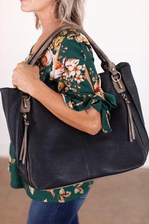 sku15843   Satchel Handbag