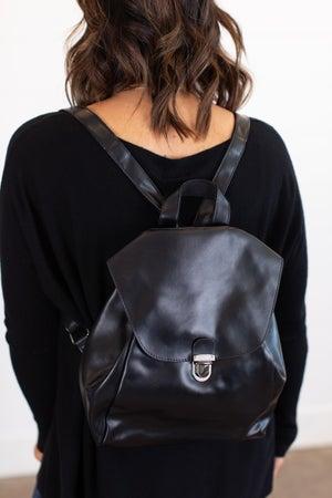sku16926 | Bucket Backpack
