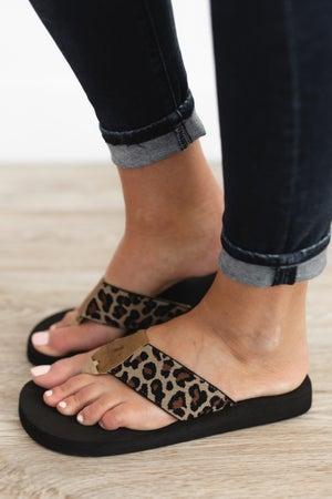 sku18330 | Brazil Flip Flops