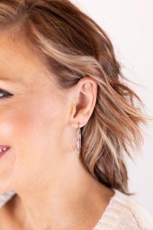 sku17010 | Hoop Earrings