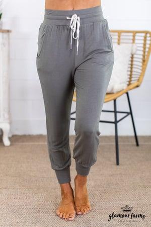 sku15002 | Drawstring Sweatpants