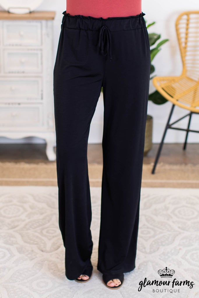 sku10911 | Wide Leg Pants