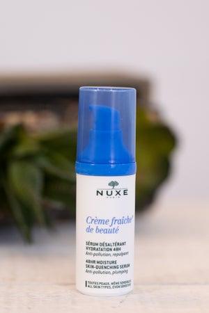 sku15277 | Nuxe 48 HR Skin-Quenching Serum