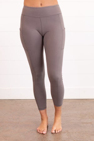 sku16563 | **Daily Deal** Butter Soft Yoga Leggings