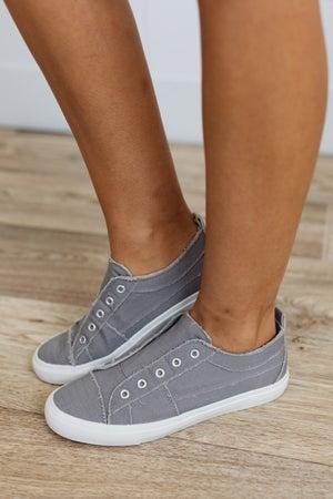 sku20150 | Babalu Slip-On Sneaker