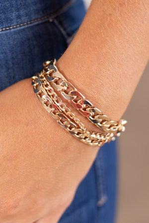 sku15806 | Chain Bracelet Set