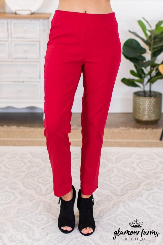 sku9546   Woven Pants