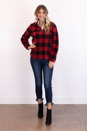 sku17357 | Fray Hem Skinny Jeans