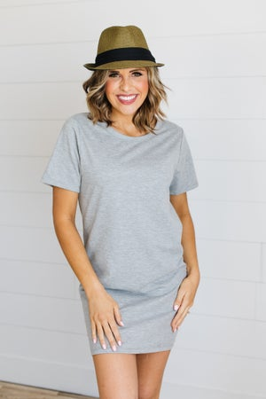 sku18883 | **Daily Deal** T-Shirt Dress