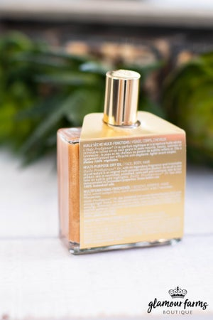 sku13986 | Nuxe Shimmer Multi-Purpose Dry Oil