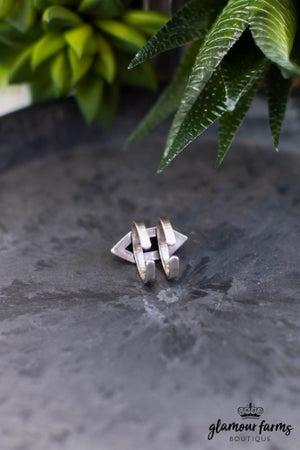 sku13848   Genuine Stone Adjustable Ring