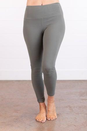 sku17063   **Daily Deal** Butter Soft Yoga Leggings
