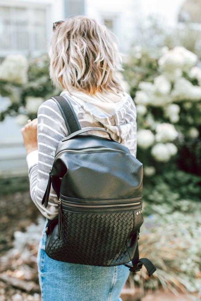 sku15730 | Backpack Handbag
