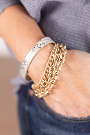 sku15690 | Mixed Bracelet