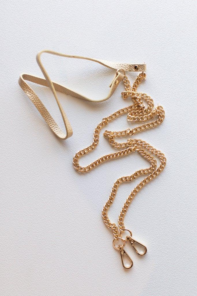 sku17894 | Crossbody Chain Strap