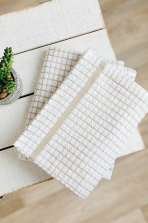 sku20642 | 2-Pack Poli Dri Tea Towels