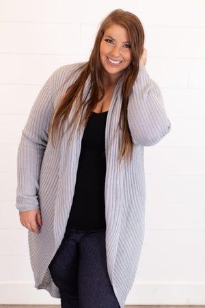 sku16655 | Convertible Sweater Cardigan