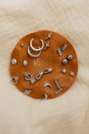 sku19525 | Dainty Stud Earrings Set