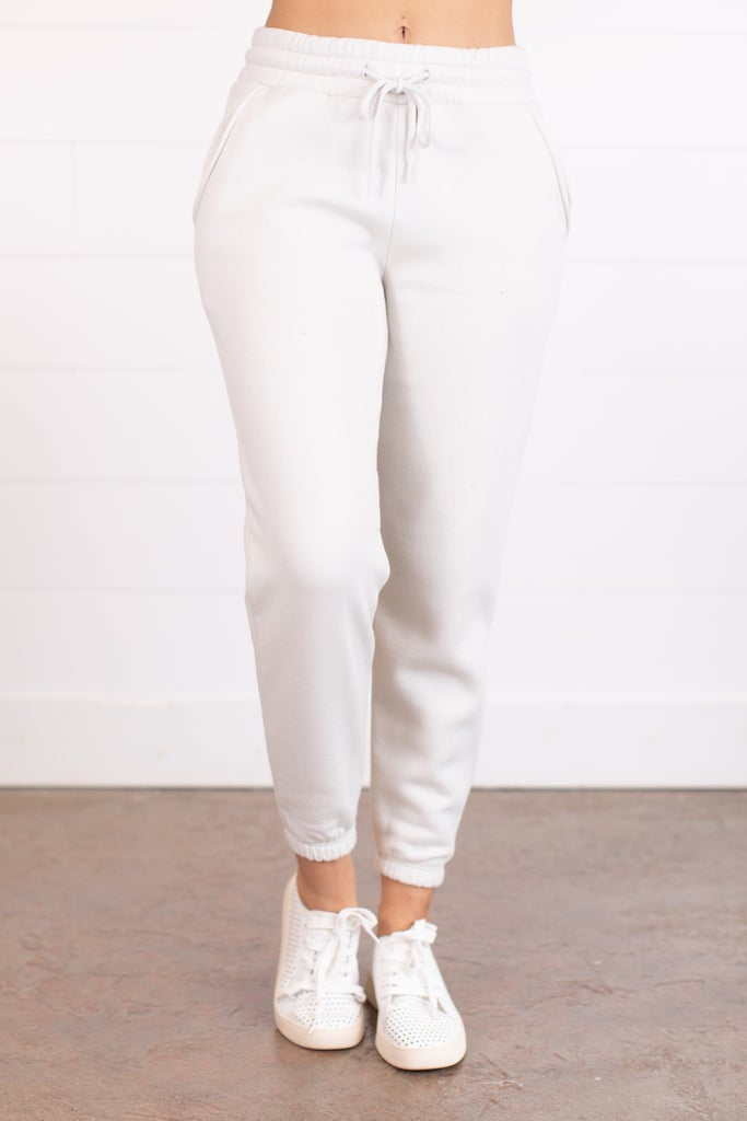sku17830 | **Daily Deal** Jogger Sweatpants