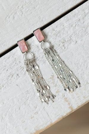 sku18634 | Chain Dangle Earrings