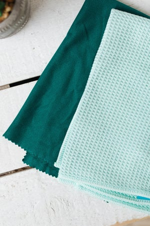 sku19672 | 2-Pack Window Cleaning Cloths