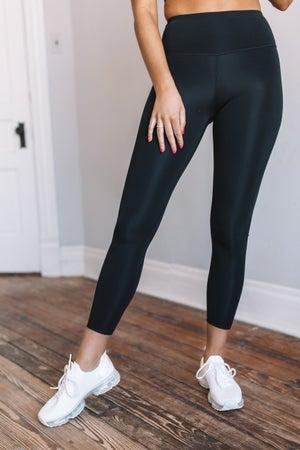 sku18826 | High Waist Active Leggings