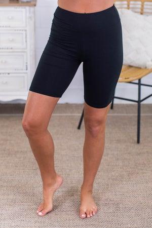 sku13618 | **Daily Deal** Butter Soft Biker Shorts