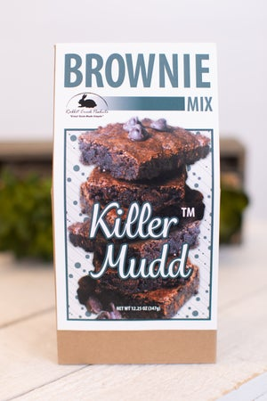 sku18021 | Killer Mudd Brownie Mix