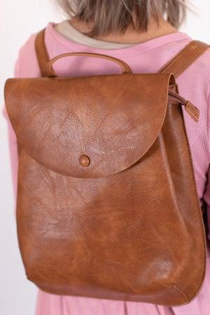 sku15731 | Backpack Handbag