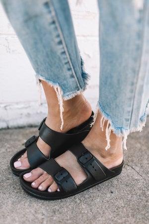 sku18228   Light-2 Slide Sandal