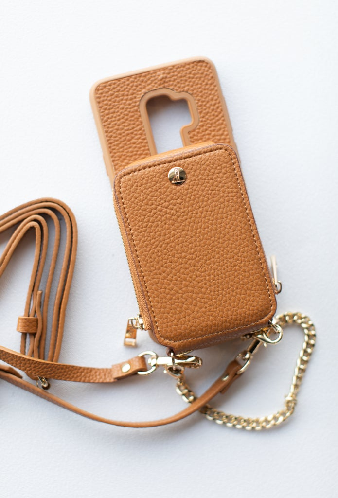 sku17891 | Crossbody Case Galaxy S9+