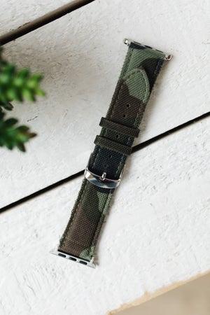 sku19074 | Camo Apple Watch Band