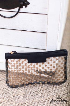 sku14060 | Clear Essential Bag