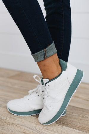 sku18861 | Oshea Platform Sneakers