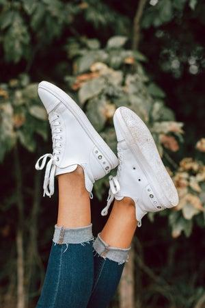 sku15808 | Constant Studded Sneaker