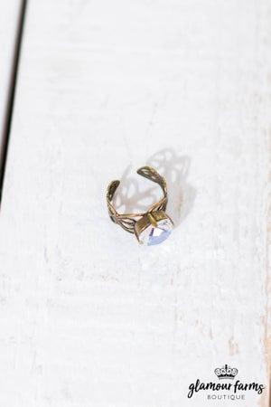 sku10783 | Adjustable ring