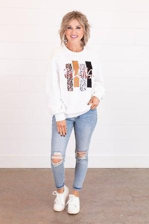sku16963 | Rolling Graphic Sweatshirt