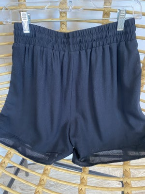 sku21949 | Lined Drawstring Shorts
