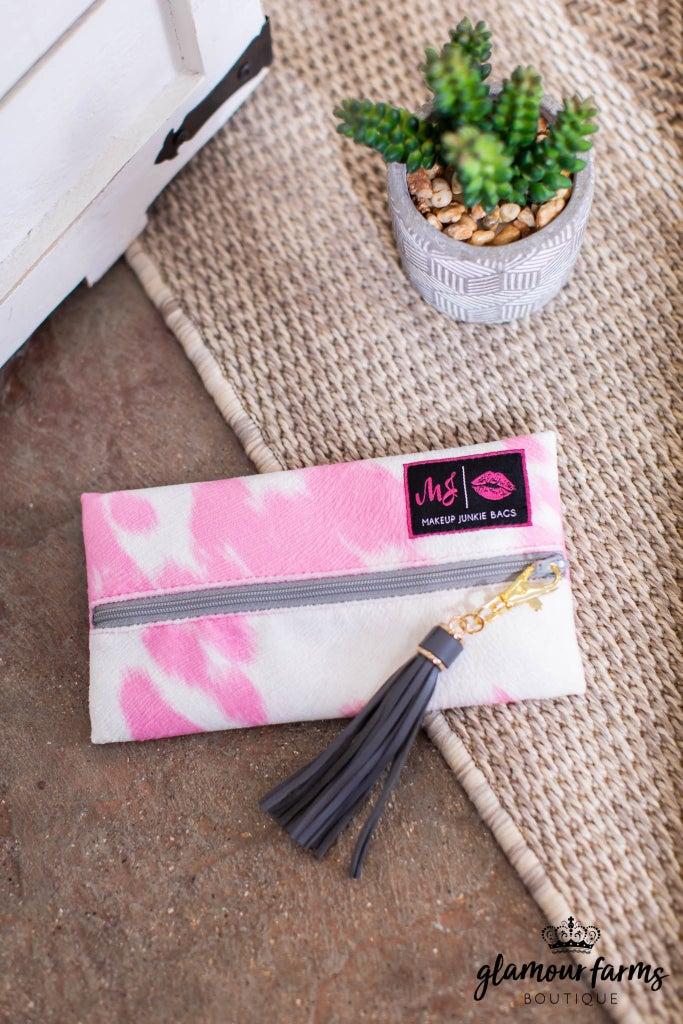 sku11801 | Makeup Junkie Bag Mini