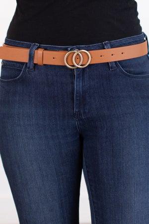 sku16927   Double Ring Belt