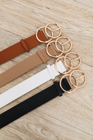 sku18801 | Double Buckle Belt