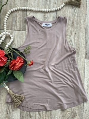 sku18875 | **Daily Deal** Solid Swing Tank
