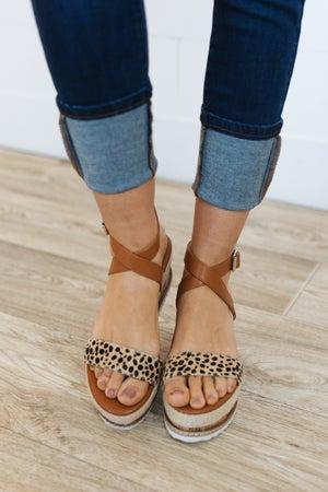 sku20638 | Maia Studded Slide Sandal