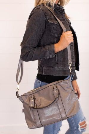sku16929   Weekend Tote Handbag