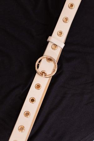 sku16938 | Grommet Buckle Belt