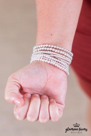 sku14141 | Beaded Bracelet Set