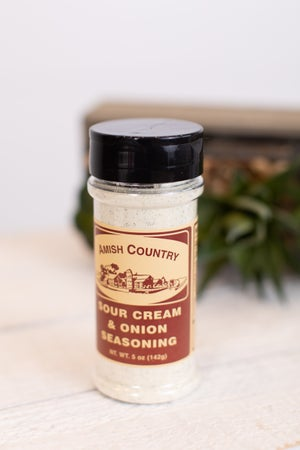 sku17992 | Old Fashioned Popcorn Seasoning