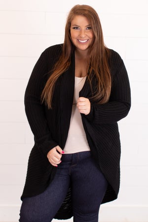 sku16654 | Convertible Sweater Cardigan