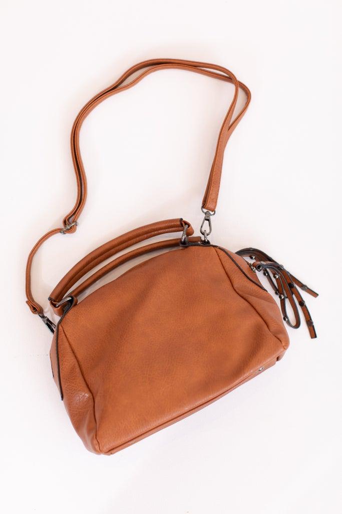 sku17165   Satchel Handbag